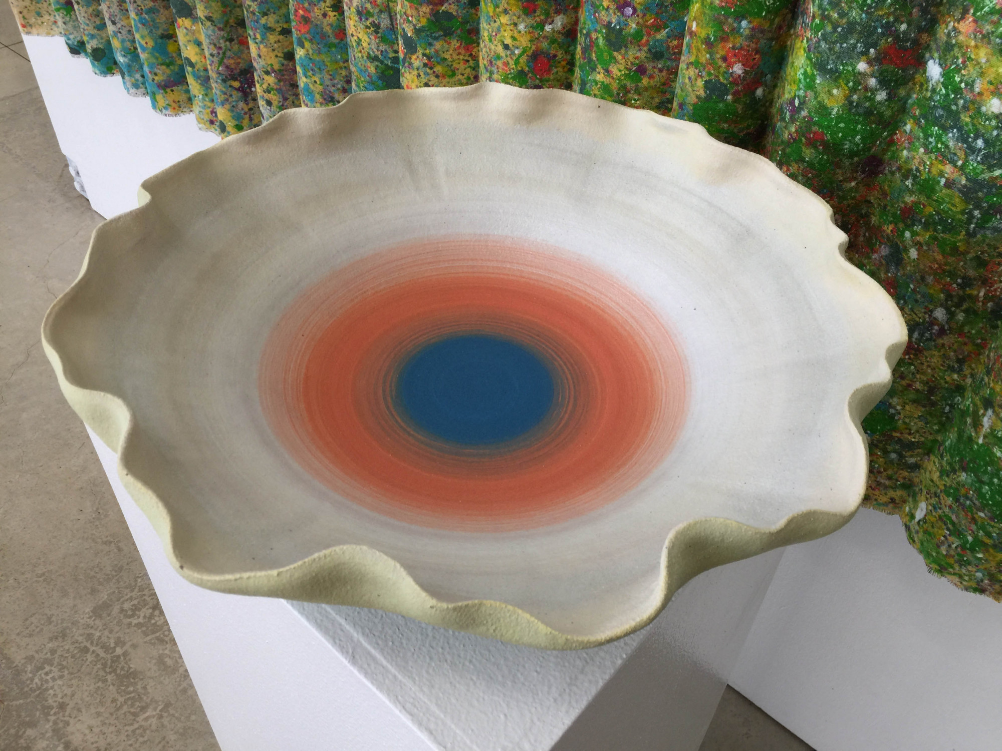 Flower Dish 2020_Kerrie Warren Ceramics_WRes