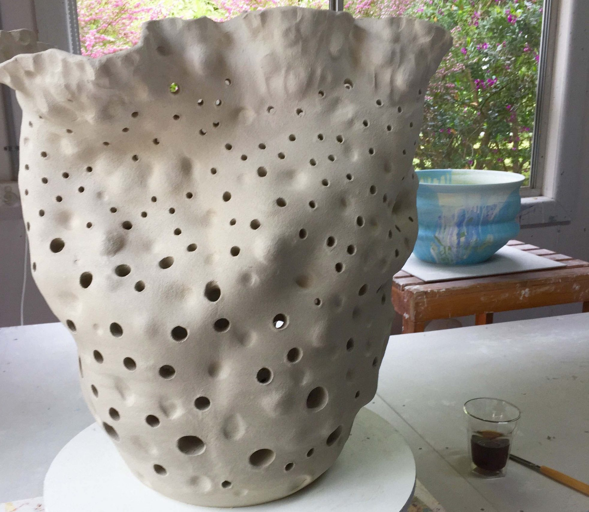 Studio Ceramics 2020_2_Kerrie Warren_WRes